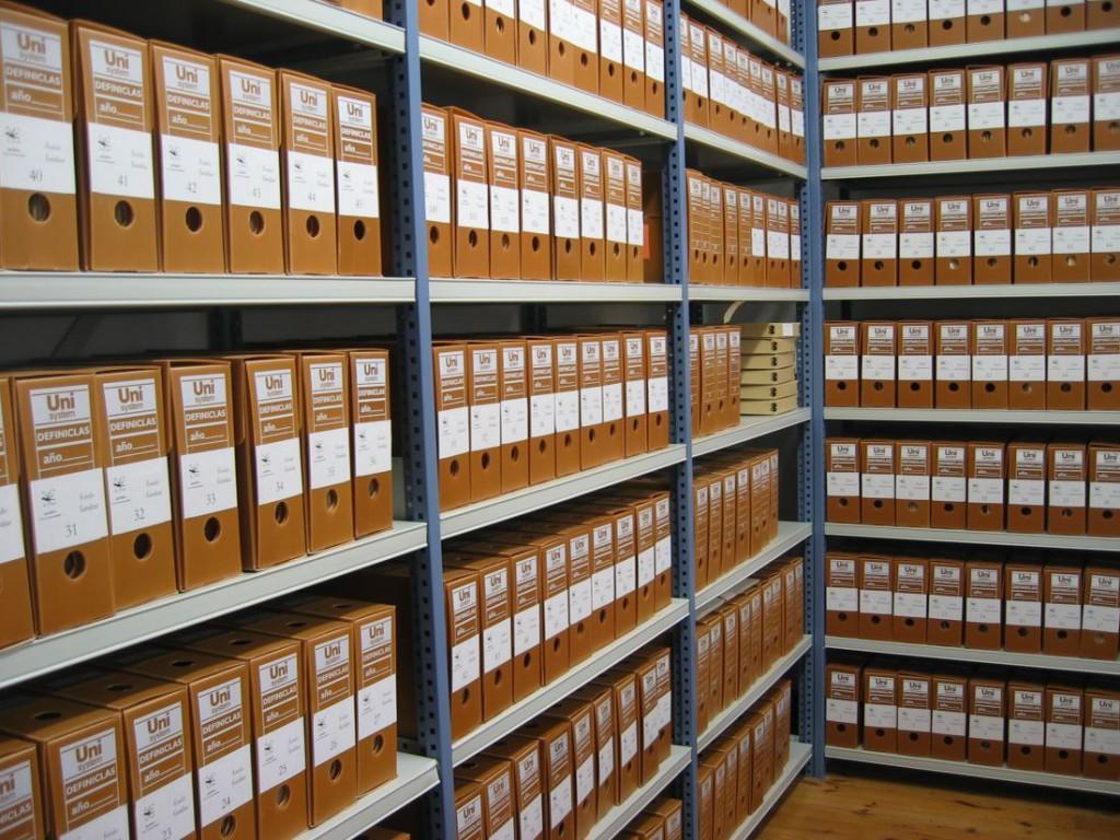 Technische Archive für Befestigungstechnik und Verbindungstechnik