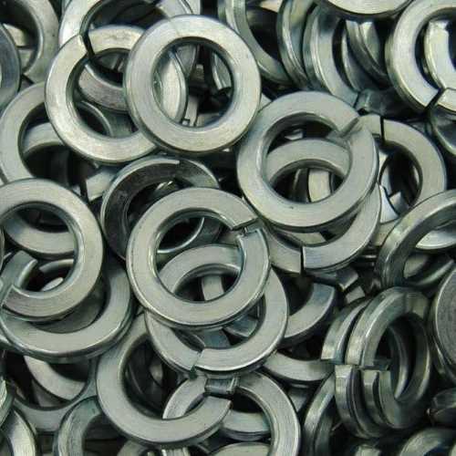 DIN 7980 galvanisch verzinkte Federringe für Zylinderschrauben