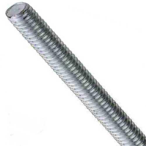 Gewindestangen DIN 975 / 976-1 Feuerverzinkt ( tzn ) mit Güte 4.8 in Länge 1000 mm