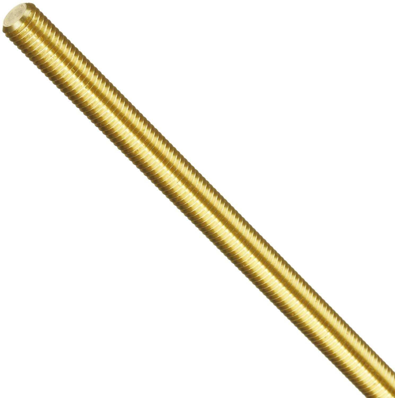 Gewindestangen DIN 975 / DIN 976 gelb verzinkt ( A3C )