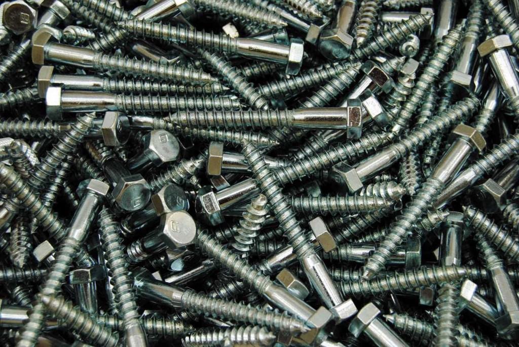 Schlüsselschrauben DIN 571