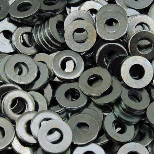 Unterlegscheiben galvanisch verzinkt DIN 433-1 / DIN EN ISO 7092