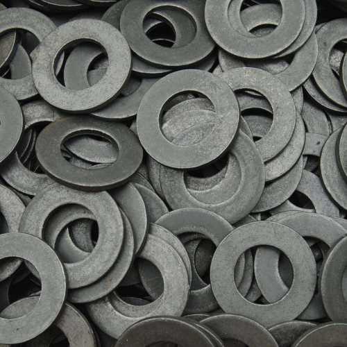 Unterlegscheiben Stahl blank DIN 433-1 / DIN EN ISO 7092
