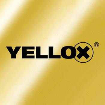 Yellox die gelb verzinkte Oberfläche für Spax Schrauben