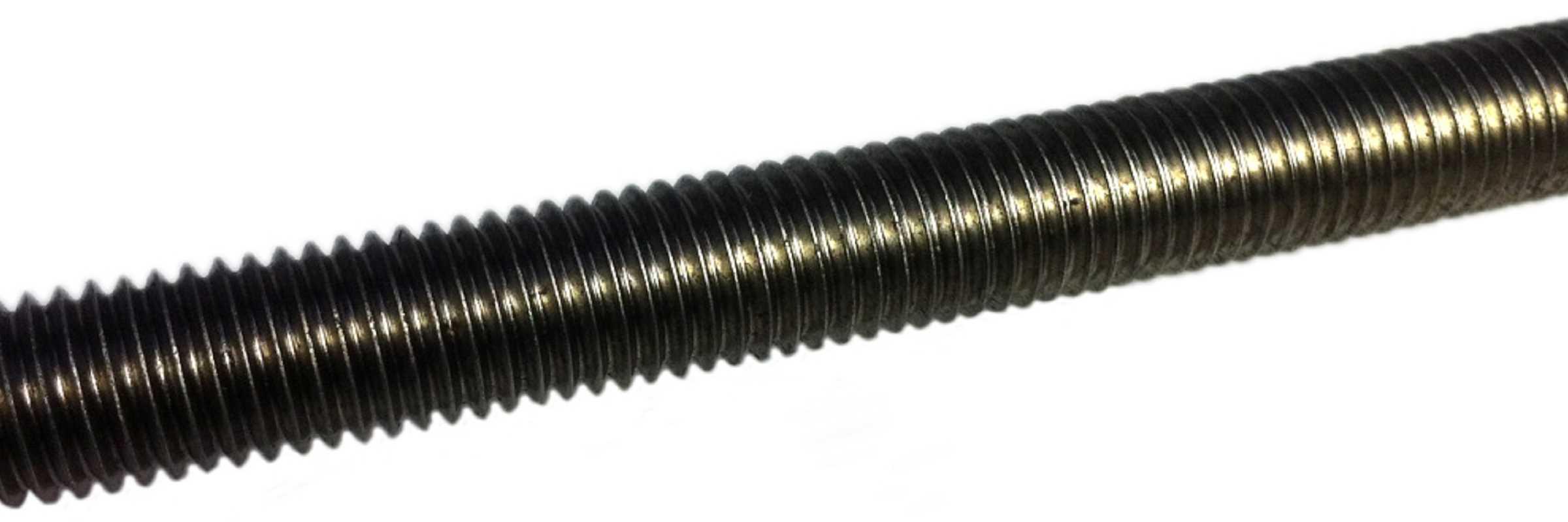 Gewindestange DIN976 vz M18 x 1,0 m//St/ück